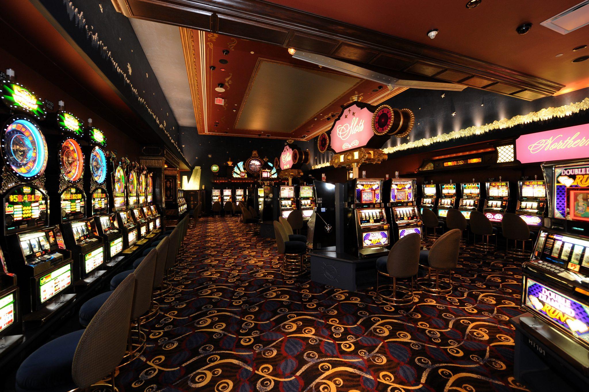 Casino Rama Age
