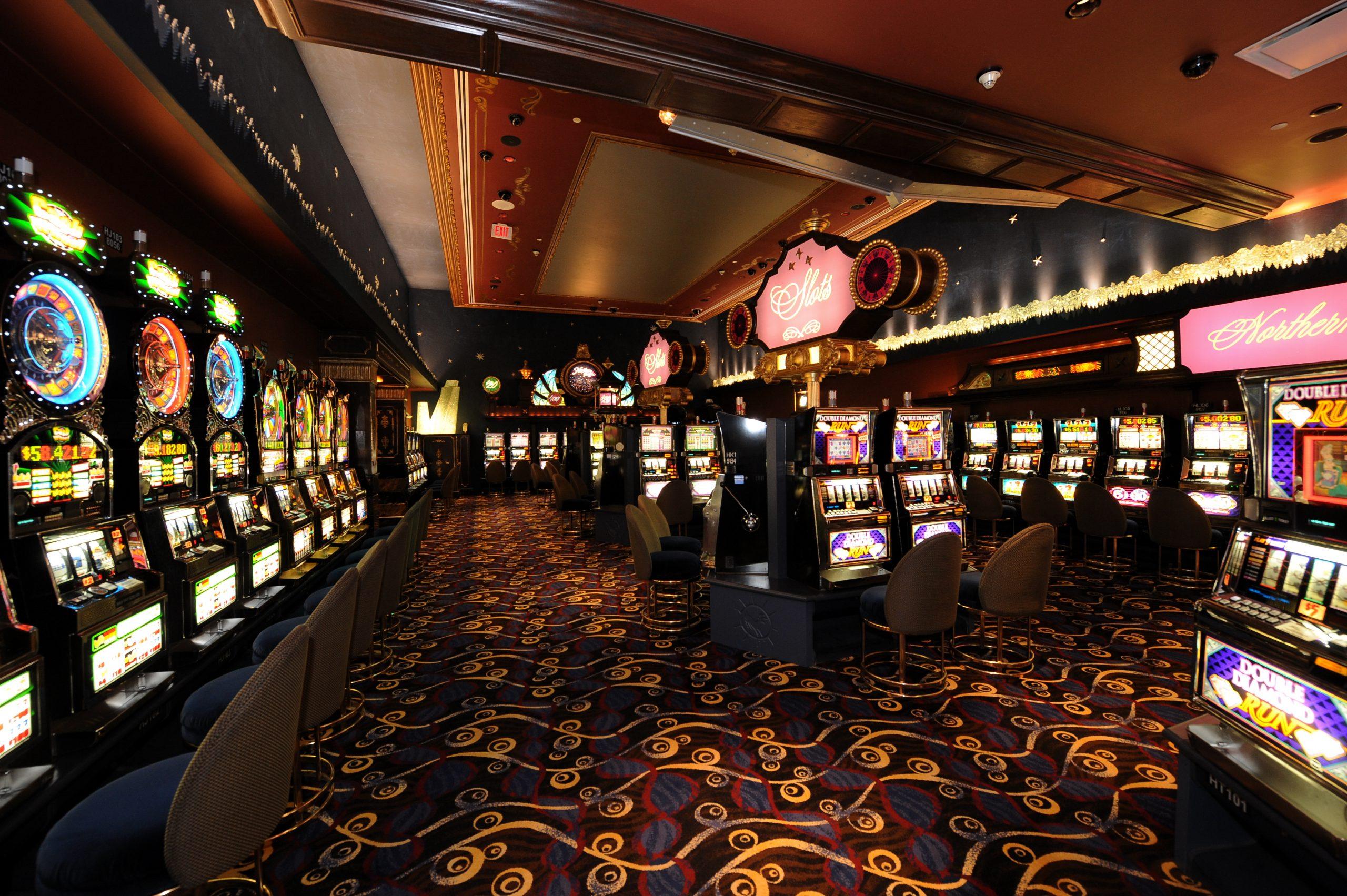 Casino Rama Com
